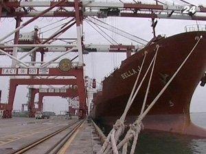 Китай наращивает торговый профицит