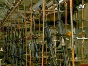 Российское оружие покупают 70 стран мира