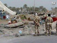 Армия разобрала палаточный городок оппозиции в столице