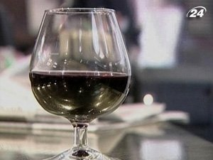 Вино превзошло золото и нефть