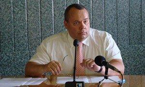 Борис Галушко