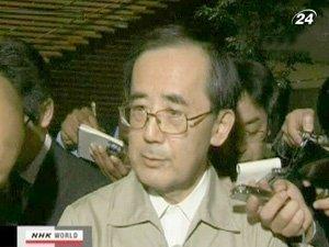 Глава Банка Японии Масааки Ширакава