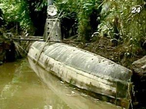 Субмарина способна перевозить свыше 8 тонн груза