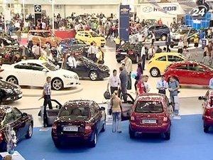 Всего участие в автосалоне примут около 500 компаний