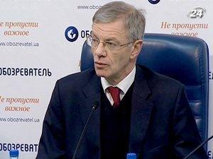 Эксперт по вопросам энергобезопасности Богдан Соколовский