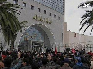 Правительство Туниса объявило амнистию политзаключенных