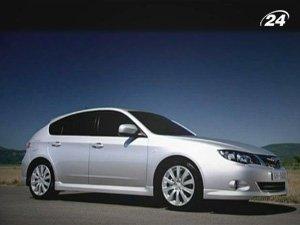Subaru Impreza 2.0 R-Sport