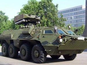 Контракт с Ираком предусматривает поставки в течение 3-3,5 лет более 400 единиц бронетехники