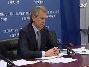 Министр аграрной политики Николай Присяжнюк