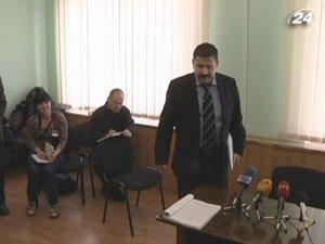 Дело о повреждении бюста Сталина передали в суд