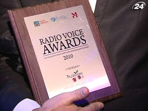 Radio Voice Awards