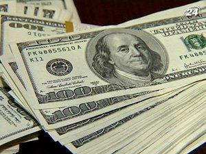 Украина погасила еврооблигации на сумму 620,6 млн. долларов