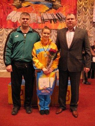 Онищенко и спорт