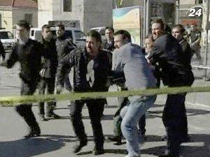 От взрыва в Стамбуле пострадали более 30 человек