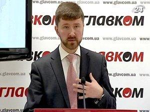 Советник главы ЕБРР в Украине Антон Усов