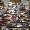 Депутаты попробуют ввести персональное голосование
