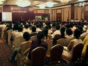 Китайский рынок искусства стал вторым по объему в мире