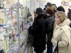 Минздрав опровергает внедрения рецептурного предписания лекарств с 1 декабря