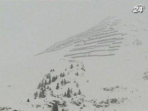 4 человека погибли в результате схода лавины