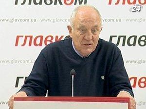 Экс-министр здравоохранения Украины Николай Полищук
