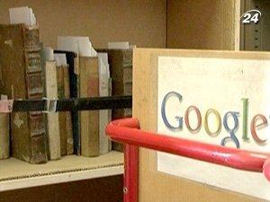Google взялся оцифровывать все книги в мире