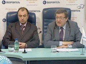 Валерий Гладкий и Виктор Суслов