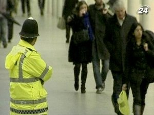 В Великобритании повышен уровень террористической угрозы
