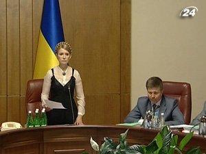 Ищут грехи правительства Тимошенко