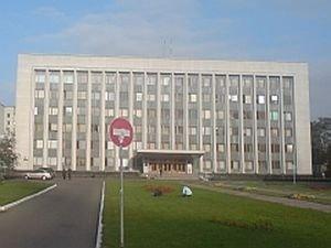 Большинство депутатов Черниговского облсовета поддержали регионала