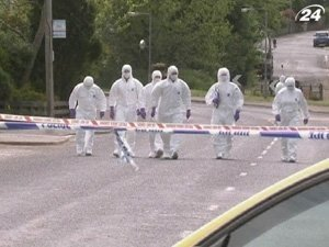 У Великій Британії підвищено рівень терористичної загрози
