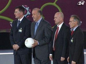 Доказательств подкупа Украиной и Польшей УЕФА - нет