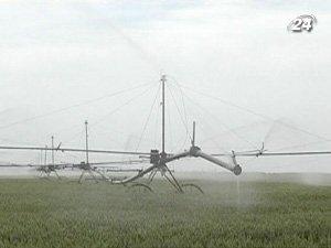 В Украине действует мораторий на продажу сельхозземель