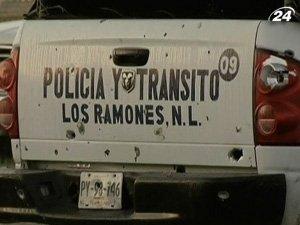 Неизвестные напали на штаб-квартиру правоохранителей Мексики