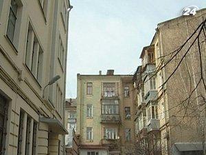 Сносить хрущевки в Киеве не будут