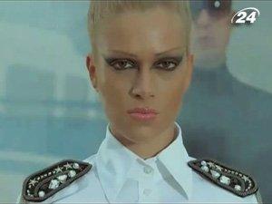 Сербская певица Дуня Илич