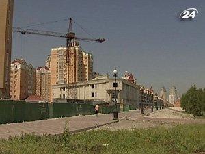 Разрешения в строительстве