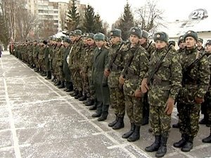 Вооруженные силы Украины будут реформировать