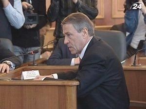Председатель фракции БЮТ-Батькивщина Иван Кириленко