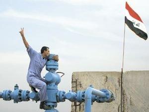Ирак обладает значительными запасами газа - 3,13 триллиона кубометров