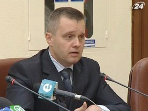 Руководитель пресс-службы Департамента Госавтоинспекции Евгений Кравец