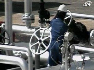 Нефтяной лидер