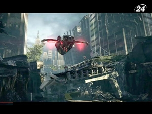 Игра выйдет 25 марта на ПК, Хbox360 и PS3