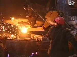 Убытки металлургов прошлого года превысили 2 млрд. гривен