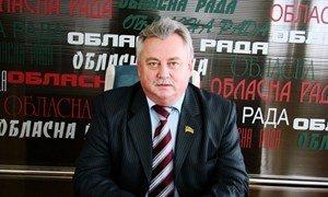 Константин Боровик