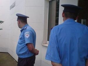 Причиной увольнения стало бегство сержанта с места происшествия