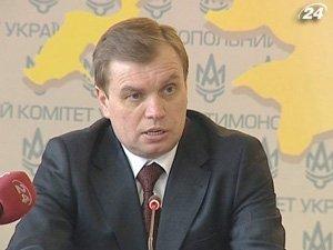 Первый заместитель председателя АМКУ Юрий Кравченко