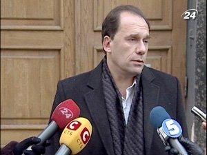 Адвокат Луценко Игорь Фомин