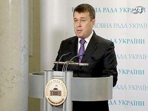 Народный депутат Игорь Плохой
