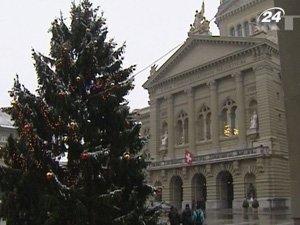 Правительство Швейцарии планирует легализовать инцест
