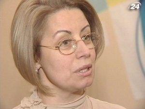 Заместитель главы Администрации Президента Анна Герман